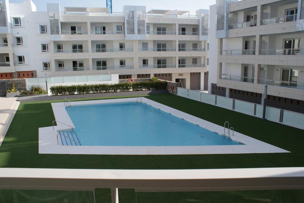 Apartamento Los Arqueros Beach Marbella- (Espanha Marbella ...