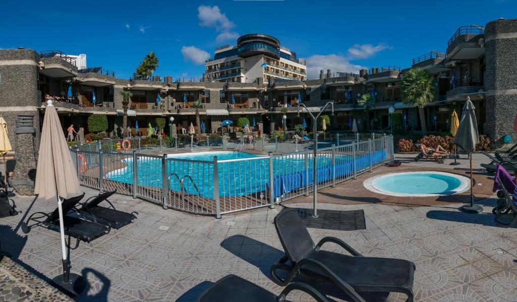 Apartamentos don pedro playa del ingles spain - Apartamentos monterrey playa del ingles ...