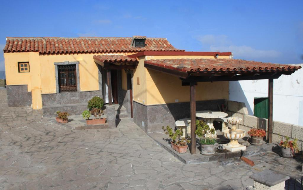 Casa Rural La Vista Tenerife (Espanha Fasnia) - Booking.com