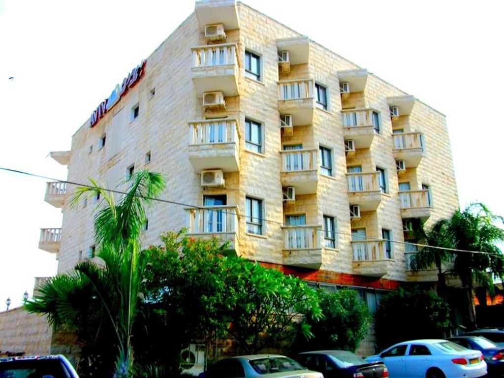 ניס מלון דירות נופש אביב, טבריה – מחירים מעודכנים לשנת 2019 AS-45