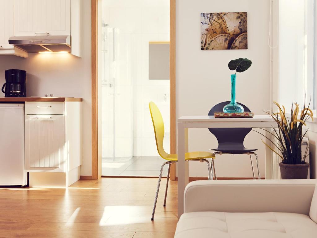 Best deals for rey apartments reykjav k iceland for Rey apartments reykjavik
