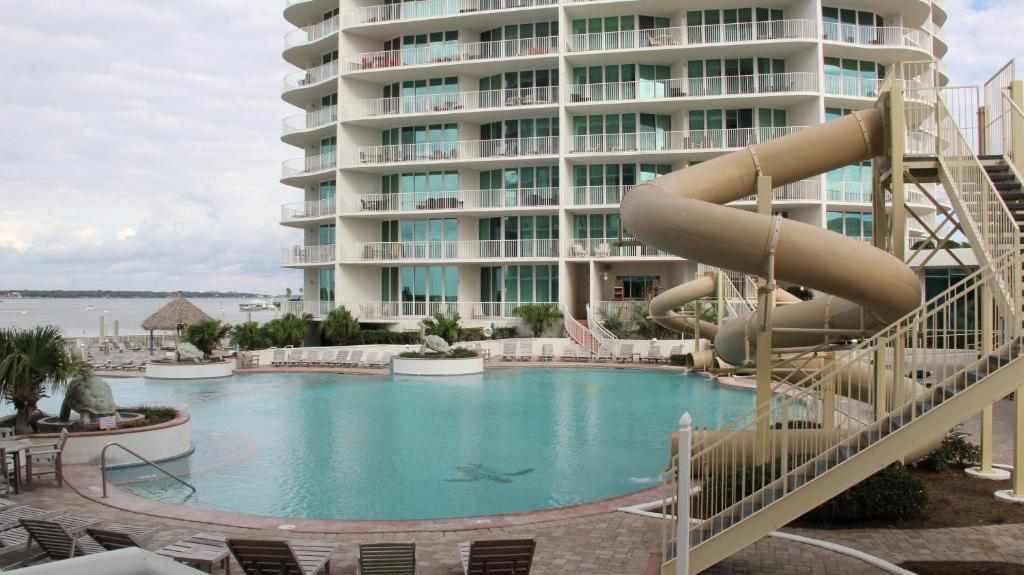 Hotels In Orange Beach Al On The Beach