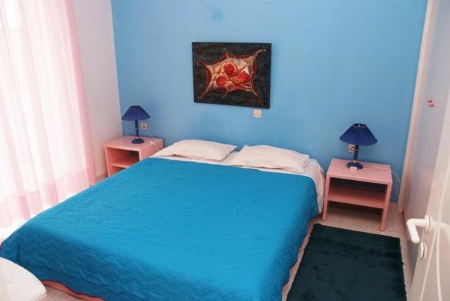 Апартаменты в Паралио Астрос на берегу моря