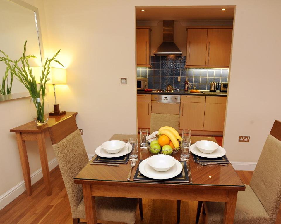 Top Deals Condo Hotel PREMIER SUITES Bristol Redcliffe, UK ...