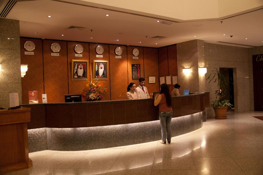 Dubai avari dubai hotel dubai hotels for Hotel de dubai
