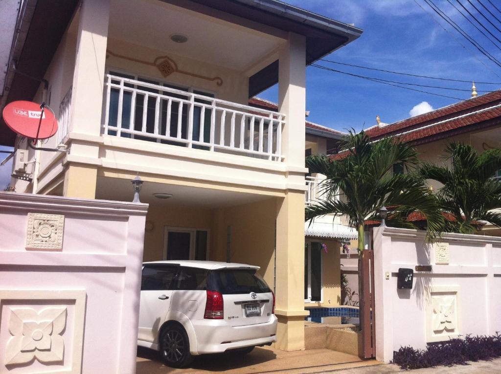 Booking.com: my jomtien pool villa , jomtien beach, thailand   11 ...