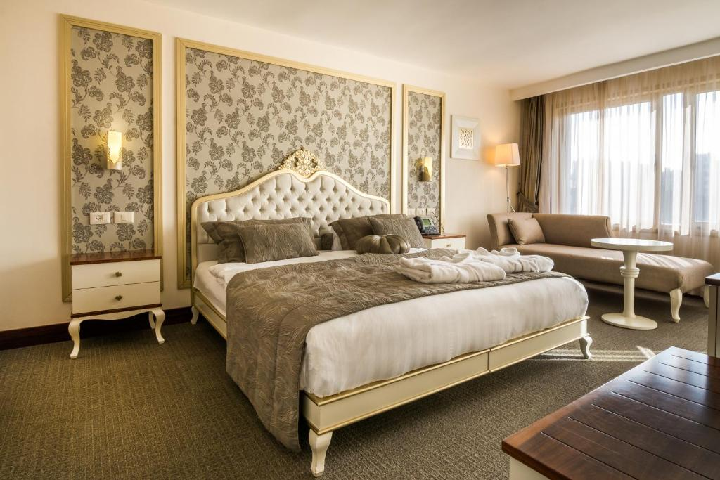 cef844696 فندق جراند بارك (فلسطين رام الله) - Booking.com