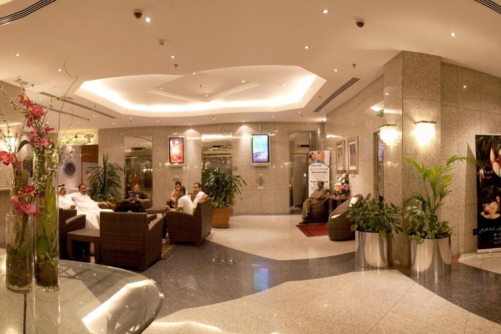 Dubai avari dubai hotel dubai hotels for Four star hotels in dubai