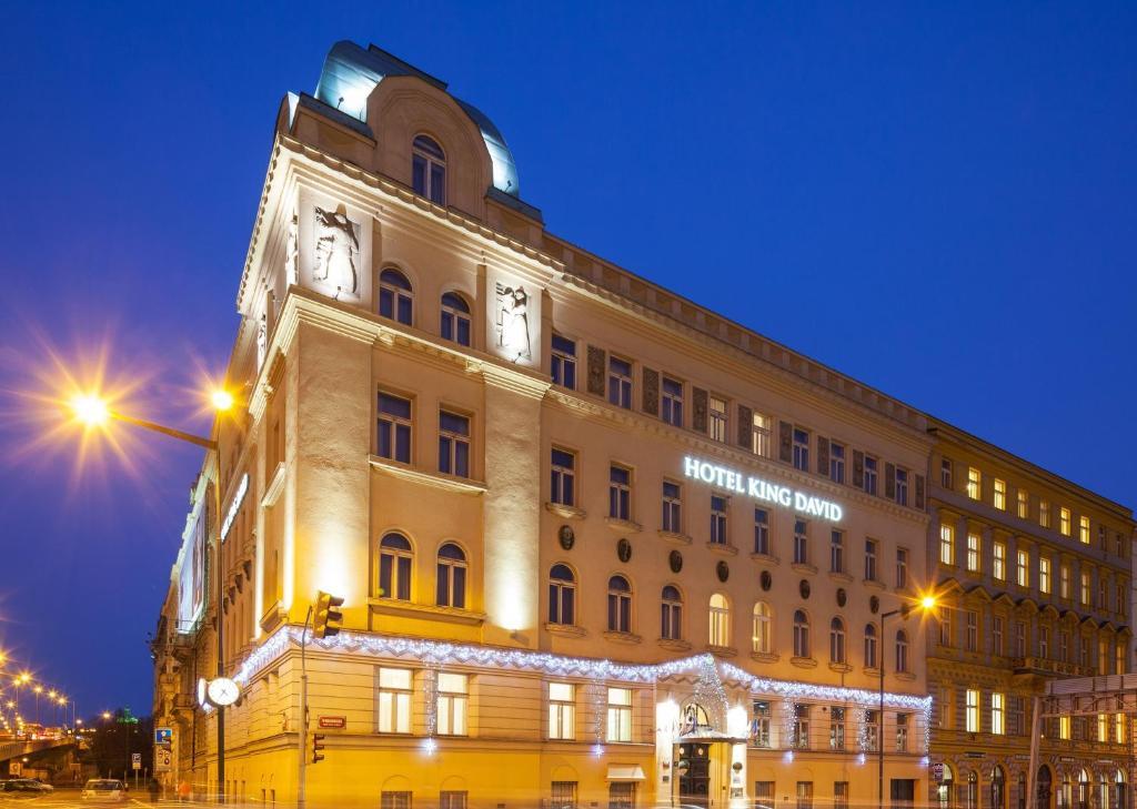 KingS Casino Prag
