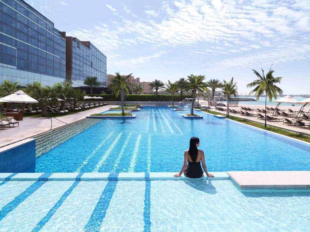Fairmont Bab Al Bahr Dubai Abu Dhabi Dubai Uae Hotels