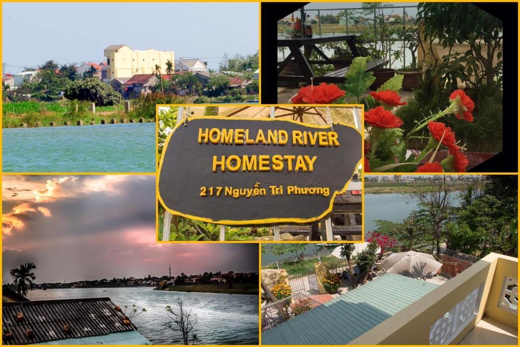 Homeland River Homestay