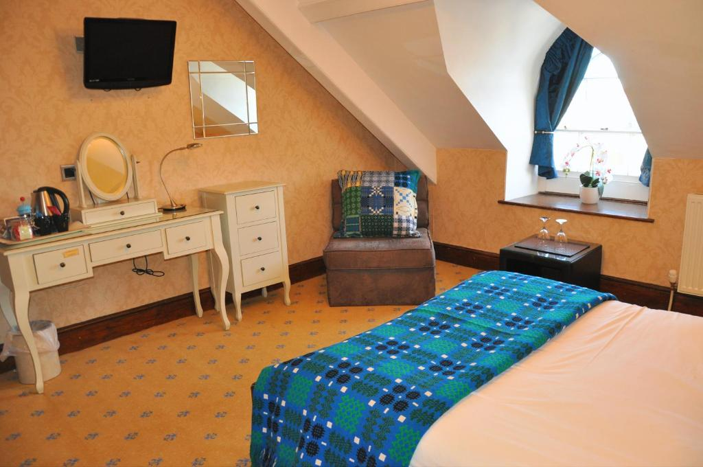 Llety Teifi Guesthouse room 5