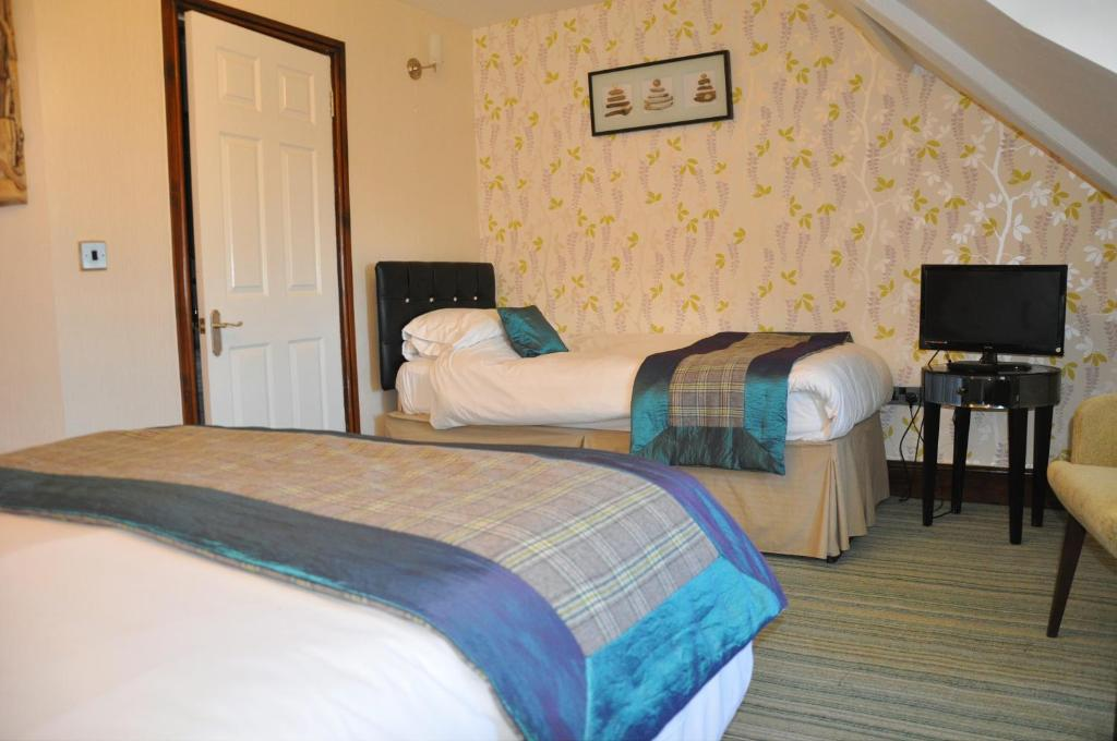 Llety Teifi Guesthouse room 3