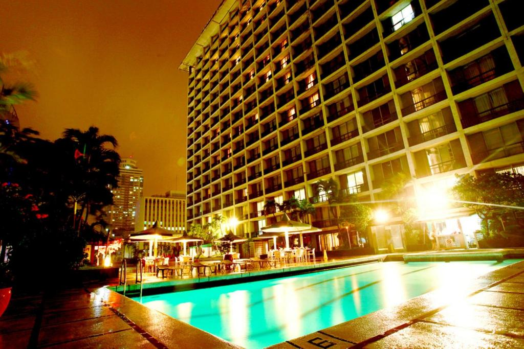 Manila pavilion casino black bear casino and hotel