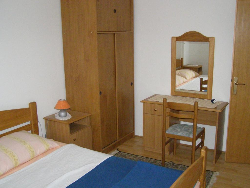 Maslinov hlad Hotel - room photo 6870114