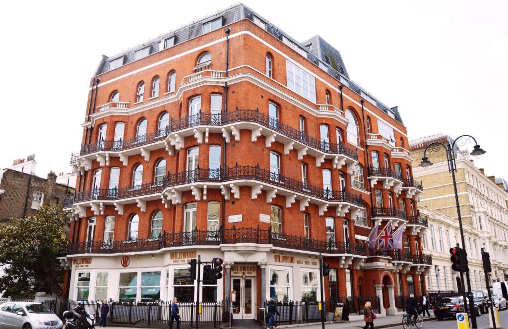 Apartment The Harrington London Including Photos