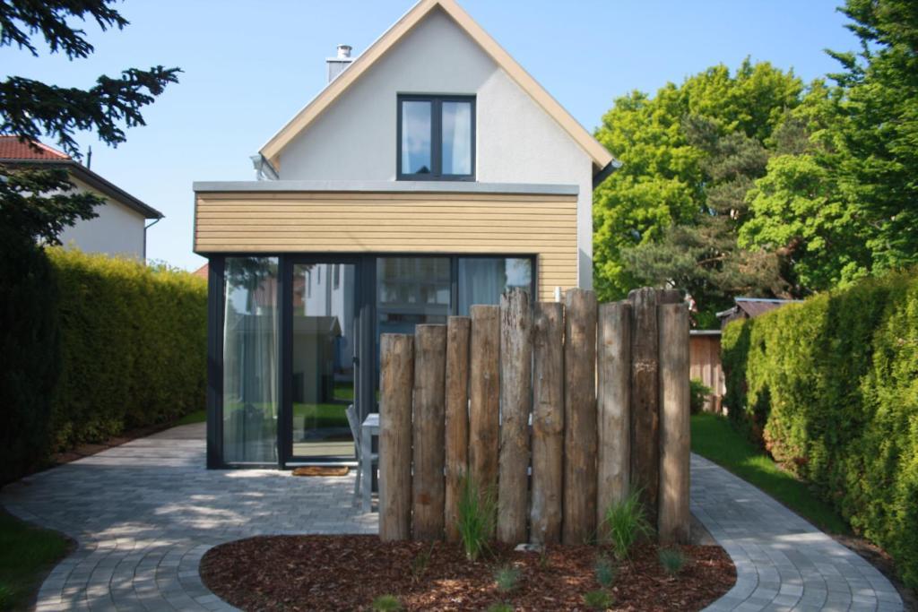 ferienhaus buhne v deutschland graal muritz bookingcom With französischer balkon mit garten zu verkaufen hamburg