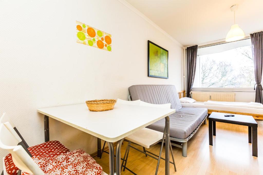 Hotel Apartment Koln