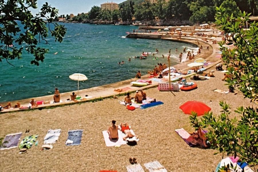 Apartment Roberta (Kroatien Lovran) - Booking.com