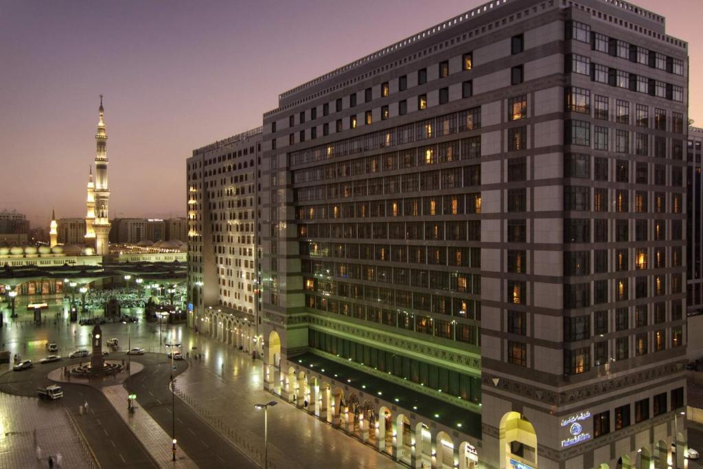Image result for فنادق المدينة