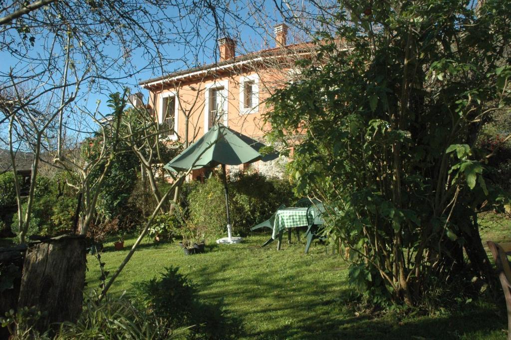 Casa de campo Casa Ines (España Puelles) - Booking.com