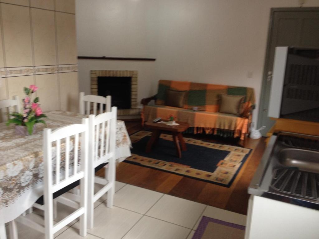 Apartamento Gramado R. Tristao de Oliveira