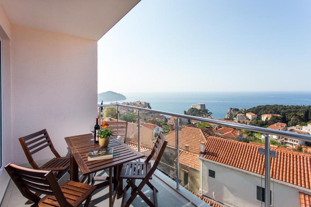 45139739 - Apartments Villa Ankora
