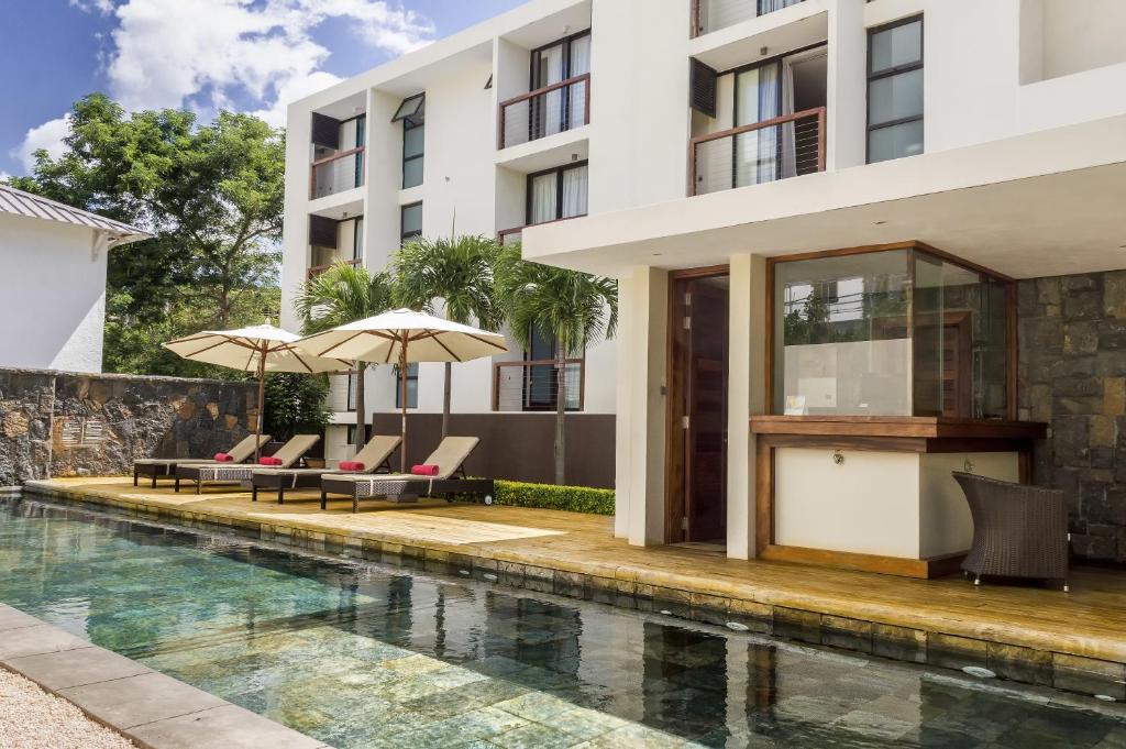 Best Deals For Apartment Belle Haven Luxury Apts Trou Aux