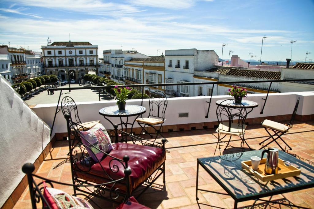 Apartamento AptCasa Alameda (Espanha Medina-Sidonia ...