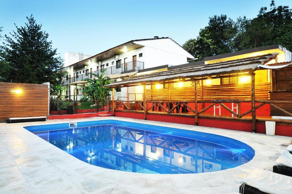 La Ideal Hotel Villa Carlos Paz