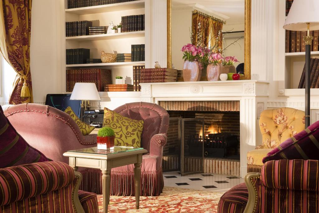 cd397caa931 Hotel Arioso (França Paris) - Booking.com