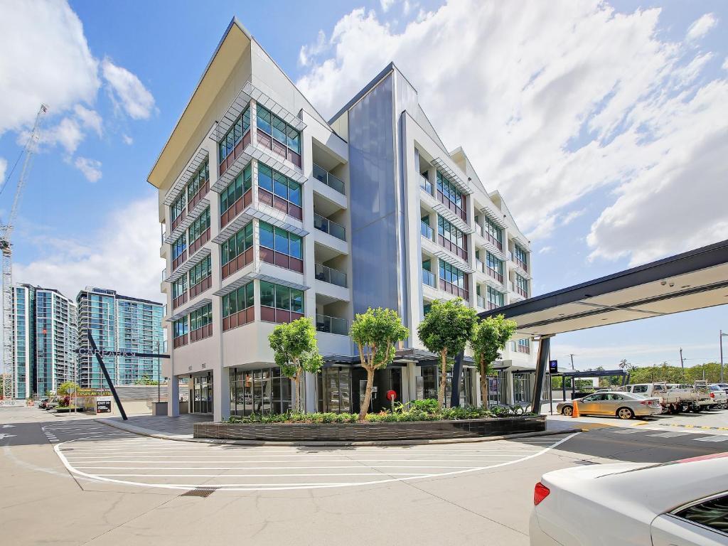 Apartment Link Portside, Brisbane, Australia - Booking.com