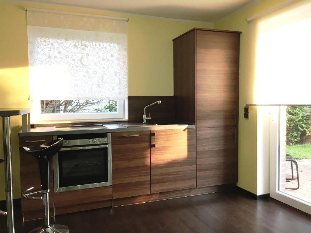 Departamento modern house gehrden alemania gehrden for Moderne hotels deutschland