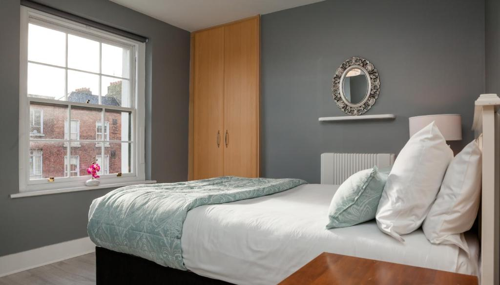 Hotel Apartments In Dublin City Centre