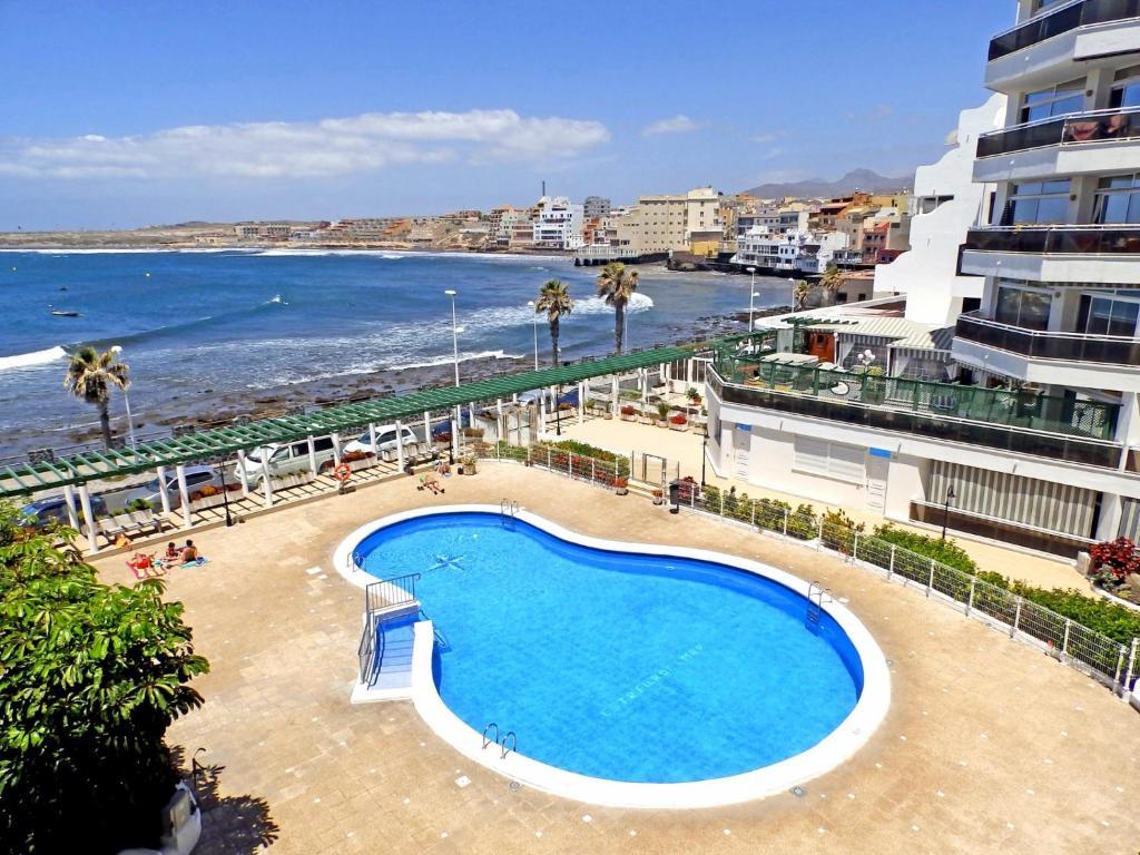 Top deals apartamento estrella del mar el m dano spain - Apartamentos estrella de mar ...