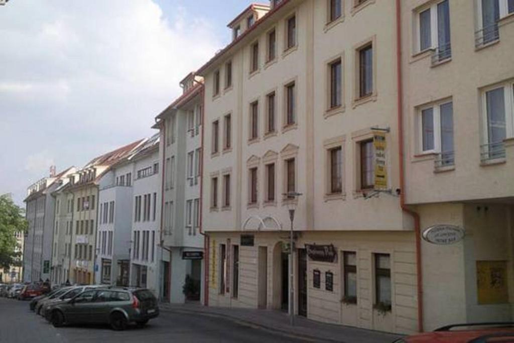 Castillo de bratislava apartment slovacchia bratislava for Bratislava apartments
