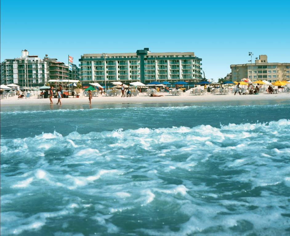 Apart hotel porto pr ncipe cabo frio brasil cabo frio for Appart hotel porto