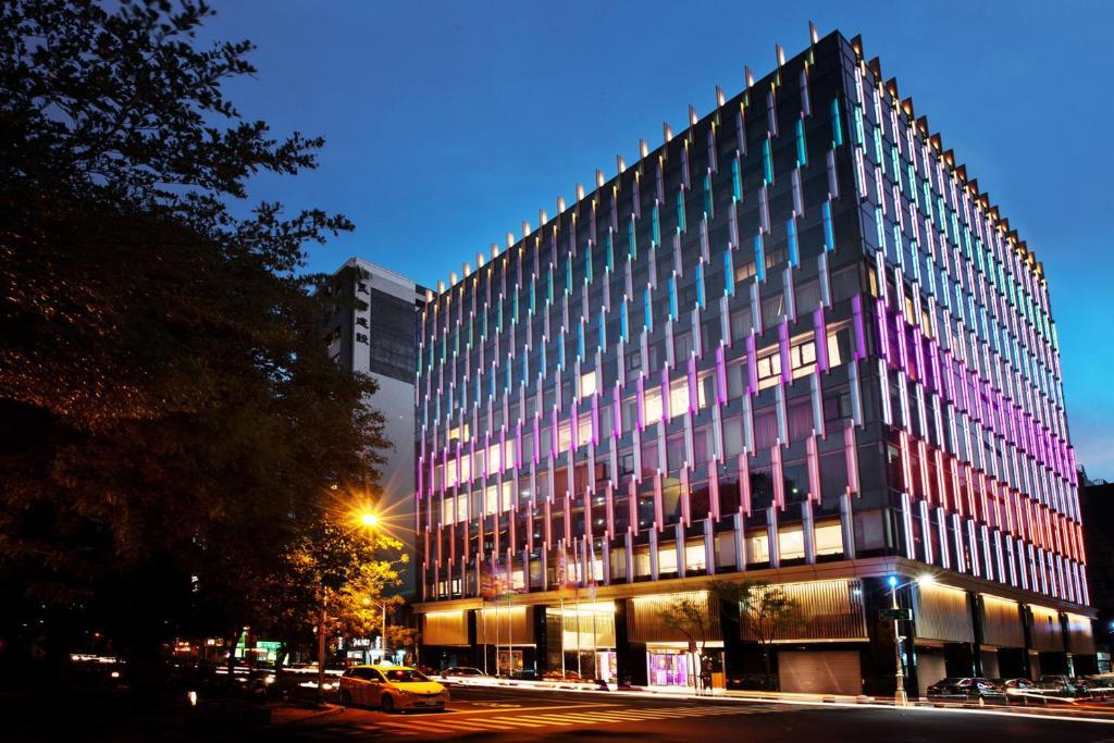 Kaohsiung Cau De Chine Hotel Đặt N Thư Viện ảnh Của Chỗ Nghỉ Này