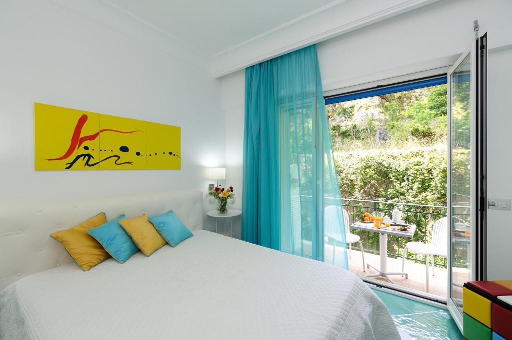 amalfia apartments it lia amalfi