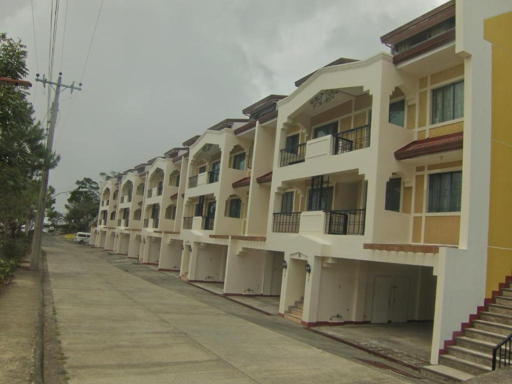 Apartment Baguio Vacations Philippines Booking Com