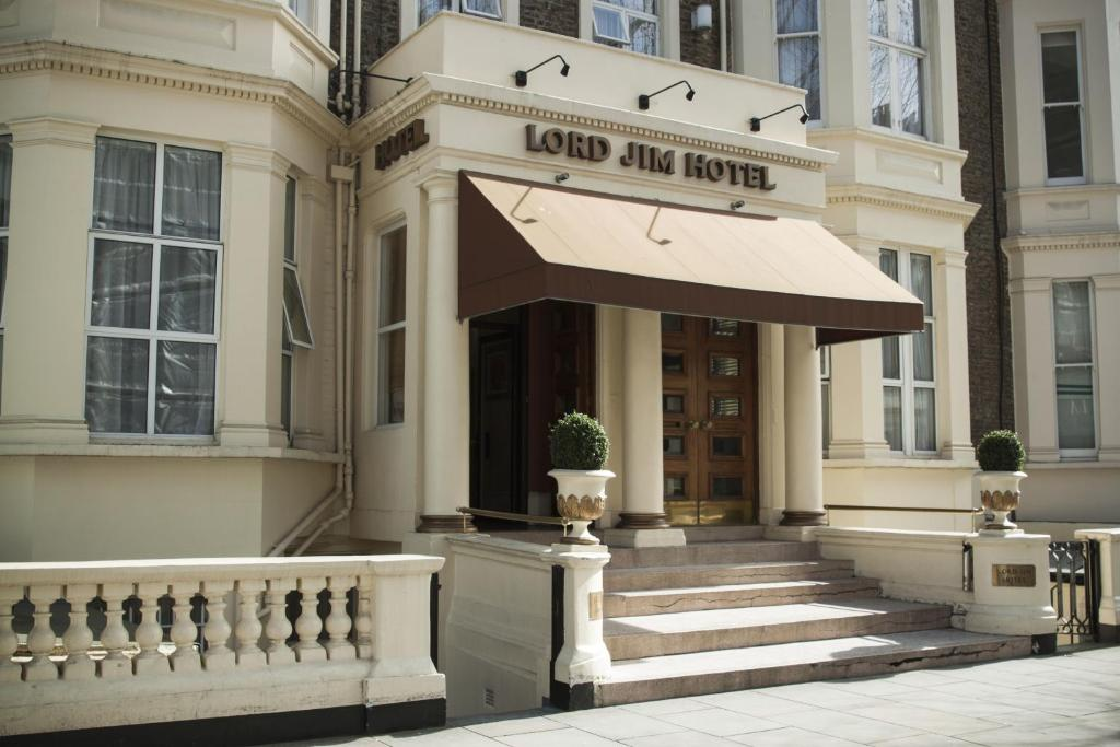 Hotel Londra Zona Chelsea