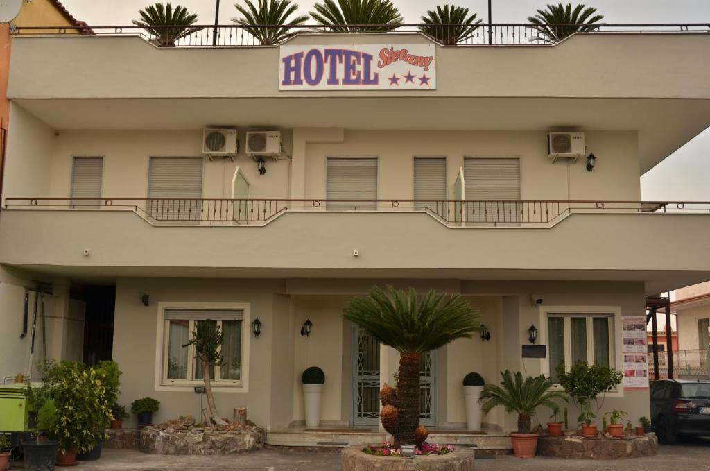Hotel Stefany