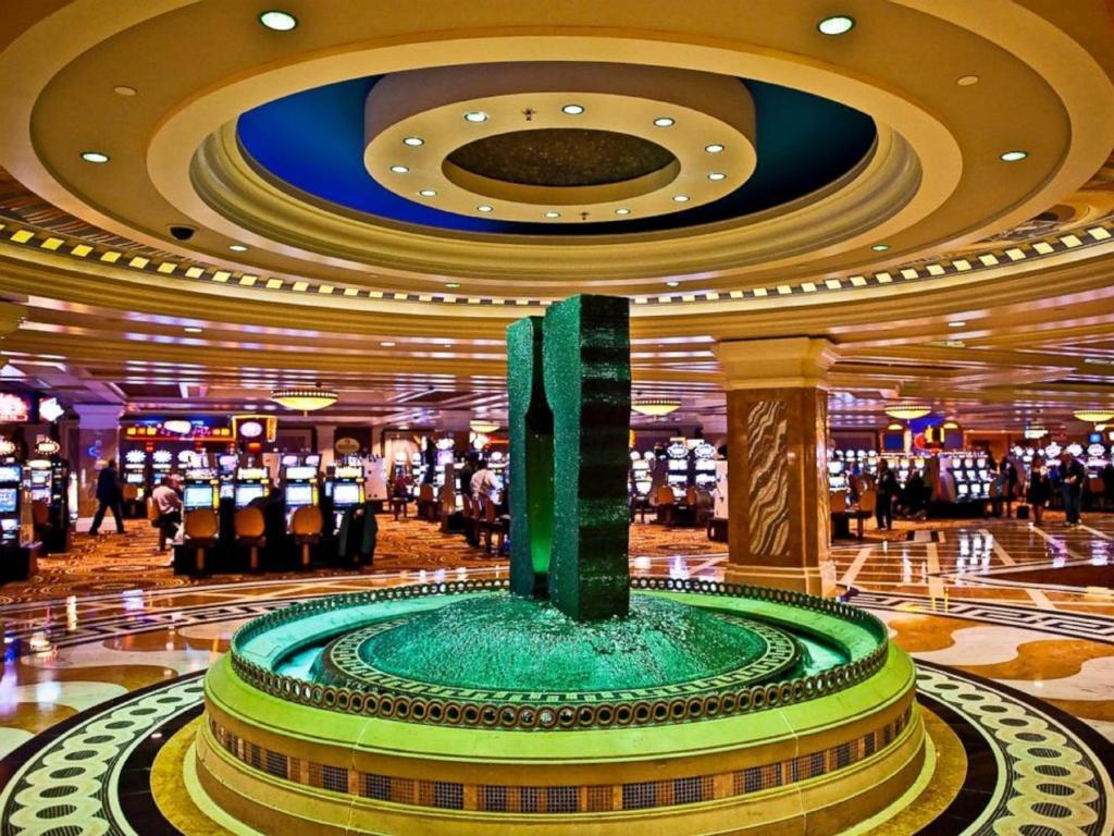 Cesears casino atlantic city hotels near twin rivers casino