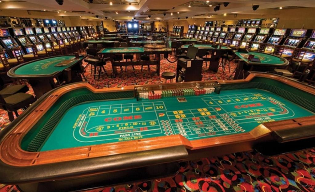 Atlantic city casinos that have the best slot payoffs denise phillips gambling