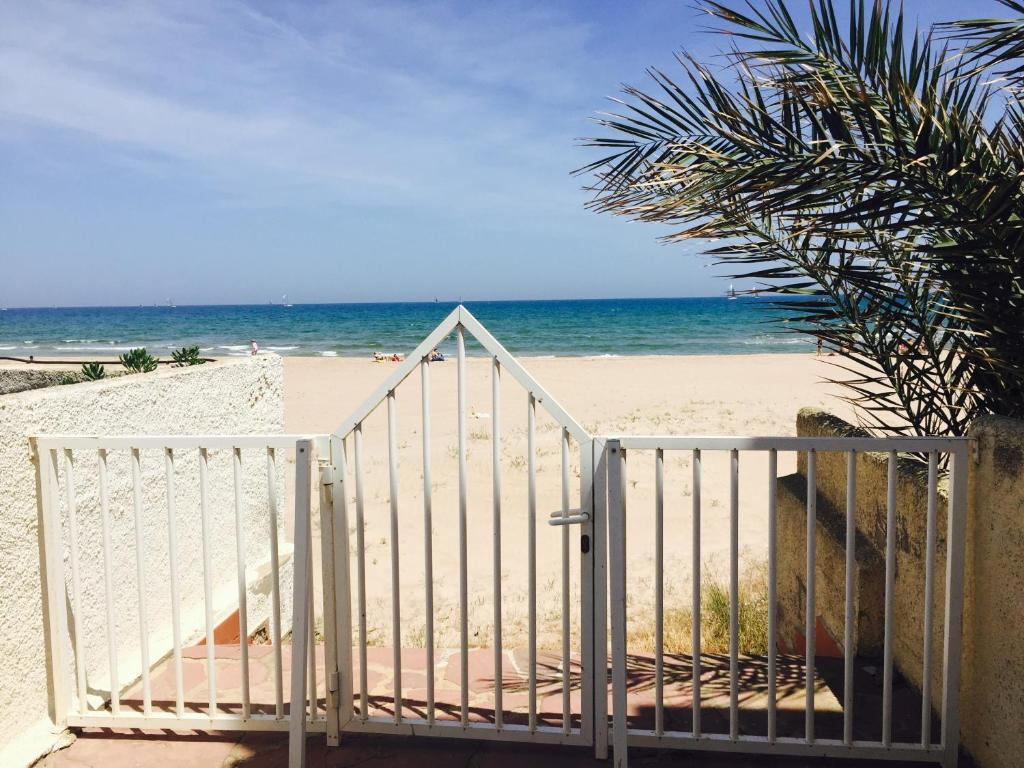 Casa de vacaciones casa playa valencia espa a el perell - Alquiler casa playa huelva ...