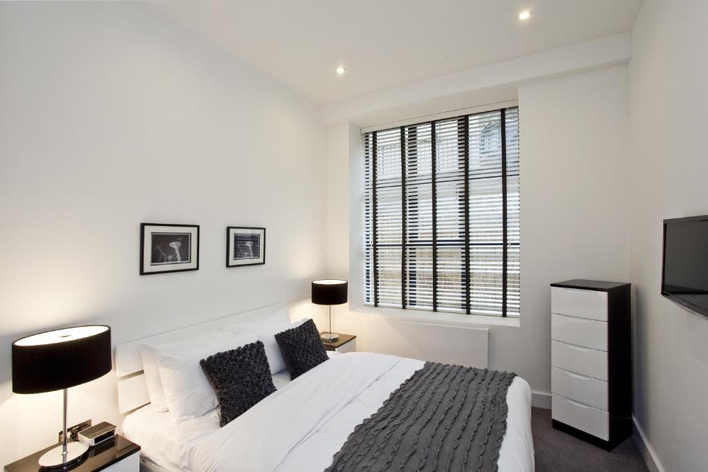 Apartamento native shoreditch reino unido londres - Apartamentos en londres booking ...