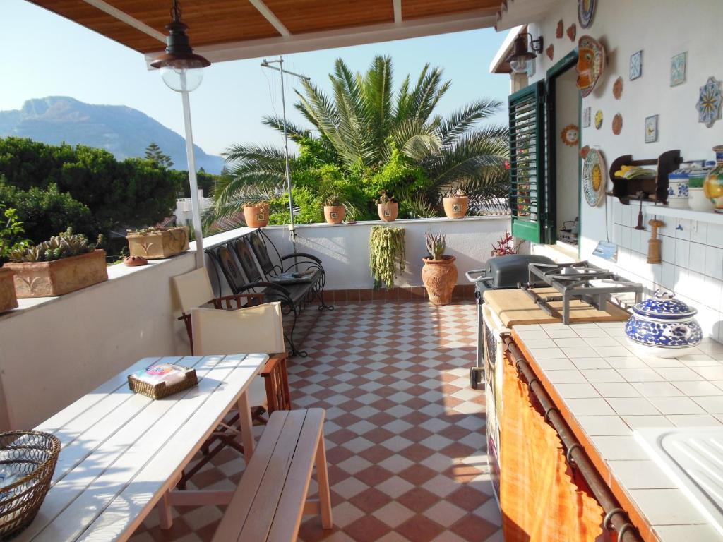 Departamento Casa Lunastella Locazione Turistica (Italia ...