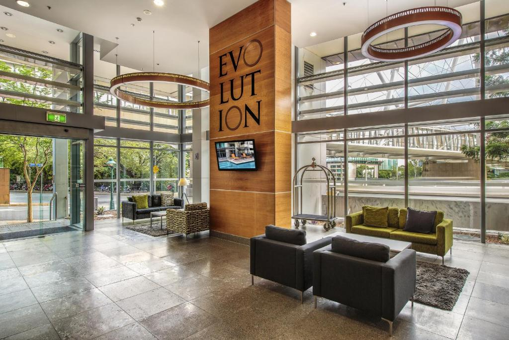 Evolution Apartments, Brisbane, Australia - Booking.com