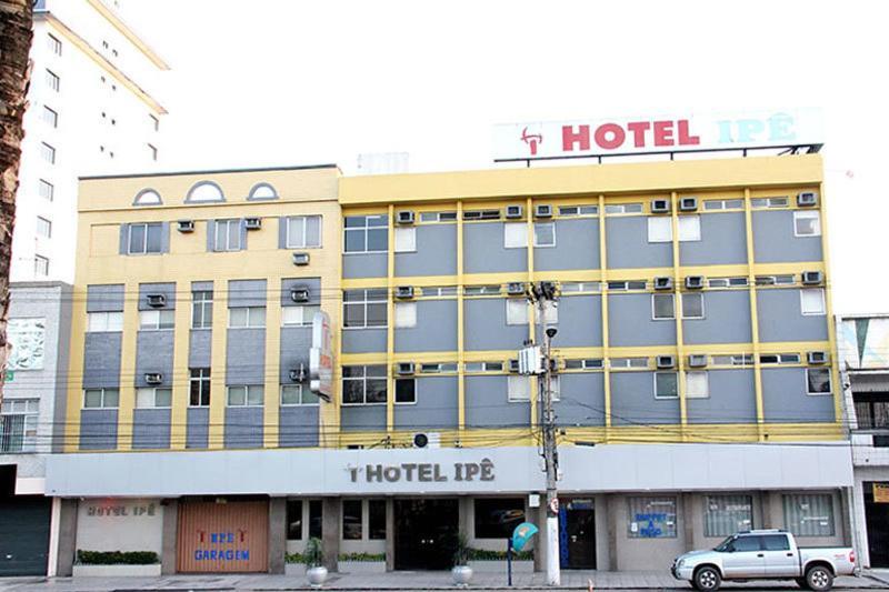 Resultado de imagem para ipê hotel belém
