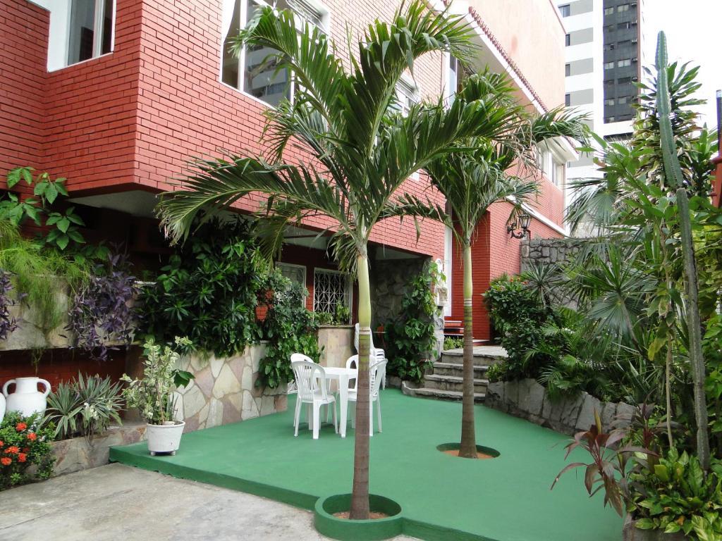 hotel la maison du monde brazil brazil tourism. Black Bedroom Furniture Sets. Home Design Ideas